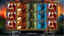 Ta makten över hjulen med Dragon Kingdom!