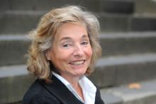 Margarita von Boch erhält Bundesverdienstkreuz