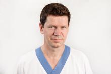 Cancer toppar klinisk forskning på Akademiska