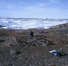 Nationalmuseet del af stort arktisk forskningsprojekt