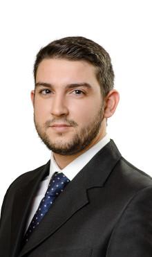 Dr . Antoine Saliba Haig