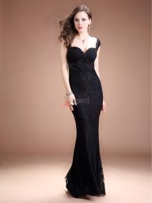 Att handla en skräddarsydd klänning