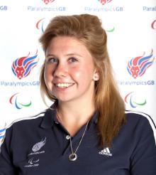 Mondelēz International brings joy to Swindon Paralympian on road to Rio