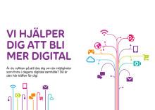 Inbjudan Mer Digital i Norrtälje kommun