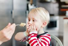 Region Skåne inför nutritionsscreening av barn som vårdas på sjukhus