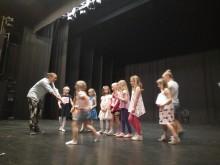 Do Re Mi på repeat!  - Audition för barnen Von Trapp på Nöjesteatern i Malmö
