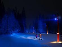 SkiStar Åre: Spännande historier lyser upp kvällsåkningen i Åre