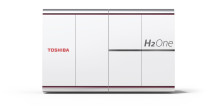"Toshiba Wins Order to Supply Independent Hydrogen Energy Supply System to Kyushu Resort -- ""H2One™"" at Huis Ten Bosch Theme Park--"