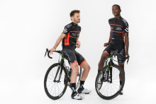 Discovery announces partnership with Team Dimension Data for Qhubeka