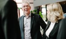 Sundsvall Energi redovisar starkt resultat för 2017