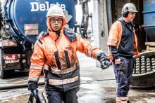 """Delete förvärvar Waterjet Karlstad: """"Ett strategiskt viktigt beslut."""""""