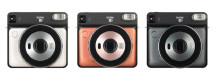 Verdenspremiere på det nye instax SQ6 i 3 stilsikre farger!