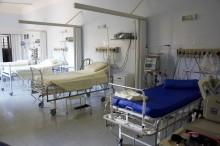 Är våld och hot i sjukvården vår nya vardag?