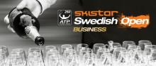 Plusmeny on-line hos Skistar Swedish Open