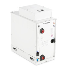 Seawork International - Dometic Introduces Titanium VARCX Chiller at Seawork International