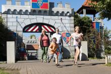 Großelterntag am 13. Oktober:  Oma und Opa erhalten freien Eintritt im PLAYMOBIL-FunPark