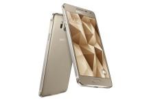 Samsung omdefinierar sin mobildesign - släpper Galaxy ALPHA