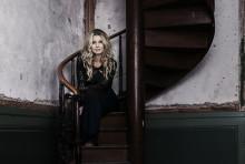Pernilla Andersson åker på vårturné