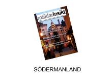 Mäklarinsikt Södermanland