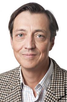 Ny chef för Rehabmedicinska kliniken vid Danderyds sjukhus