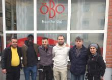 Idag börjar lokalvårdsteamet - ÖBOs nya initiativ för mångfald och inkludering