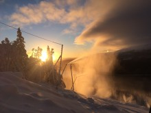 Åre utsedd till Sveriges bästa skidort