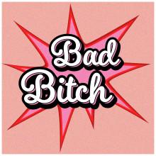 """Peg Parnevik släpper singeln """"Bad Bitch"""""""