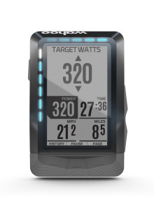Wahoo Fitness förnyar cykelupplevelsen med nya GPS cykeldatorn ELEMNT