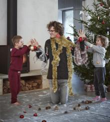 """Julens tema på Åhléns är """"Tillsammans gör vi jul""""!"""