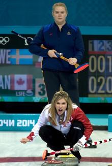 OS- och VM-medaljörer tävlar i Danderyd