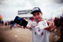NorthSide lader mobilen op sammen med Volt