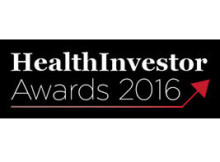 Finegreen named as finalists for the Health Investor Awards 2016 - Recruiter of the Year