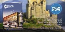 Latest Building Scotland online now