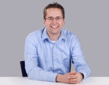Qualisys appoints Fredrik Müller as Acting CEO