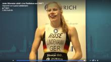 Mit dem Zurich Spendenfahrrad: Triathleten erradeln 11.400 Euro