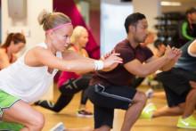 LEGSolution: Effektiv trening av beina på SATS