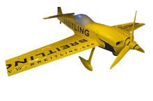 Systemtext gav Breitlings propellerplan nytt liv