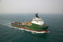 New Kongsberg Maritime application enables Bureau Veritas to successfully complete the first ever 'DP Digital Survey'