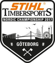 Klart för Nordiska Mästerskapen i Timbersports  – svenska landslaget vill försvara mästartiteln i Göteborg