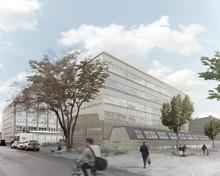 Glasfabriken – en kreativ mix av kulturmärkt 40-tal och framtidens kontorsmiljö