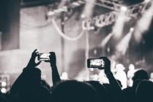 Bak kulissene på landets festivaler og klubber