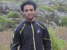 ASICS ambassadör Napoleon Solomon tipsar om löpning