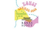 Konstsommar på Rånäs Slott!