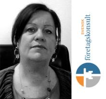 Pia vill att Svensk Företagskonsult expanderar