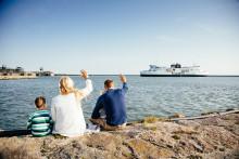 Scandlines tiltrækker et hav af tyske turister