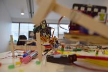 Är du en pedagog som vill vara med och förändra skolan med digitala verktyg?