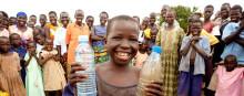 Hur STHLM TAPAS samlade ihop 121 252kr till välgörenhet
