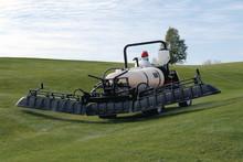 Toro lanserar nya grässprutan Multi Pro 5800
