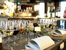 Restaurangen där vinet bestämmer