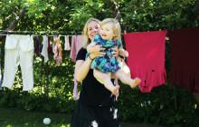 Rut-användandet för barnvakt har aldrig varit större